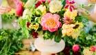 Attend a flower arranging workshop at Kate Mell Flowers