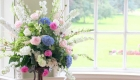 Wedding Urn arrangement