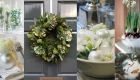 christmas fresh flower ideas
