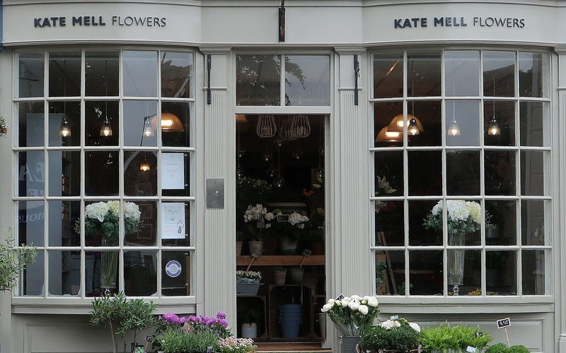 Kate Mell Flowers
