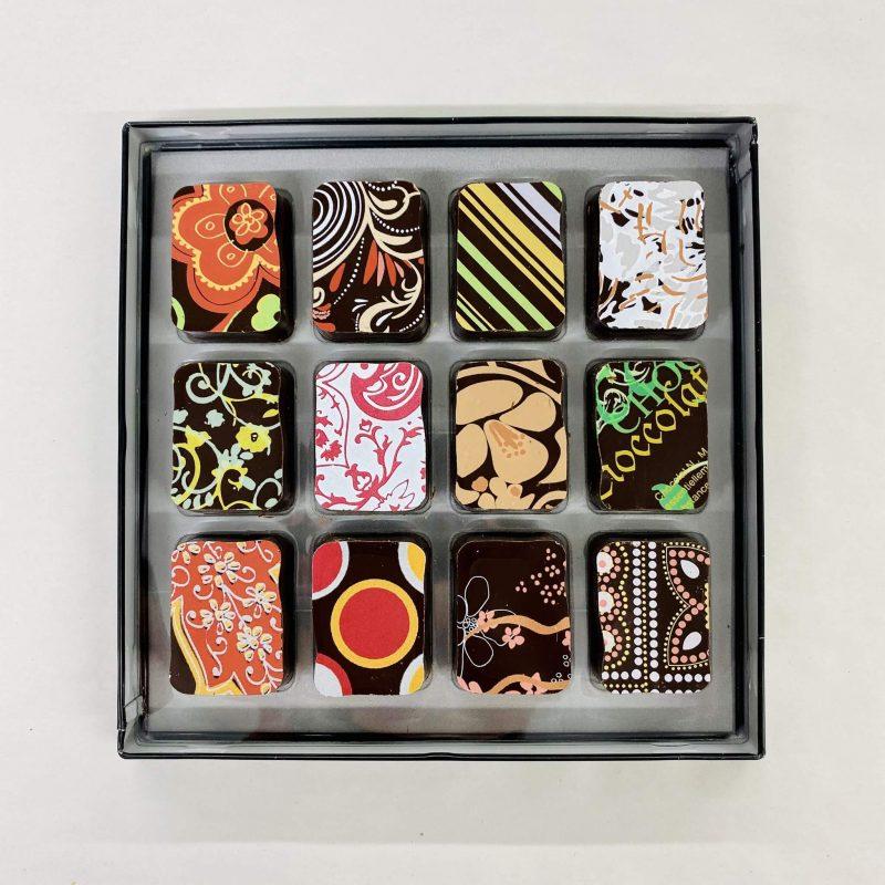 Lauden mixed chocolates