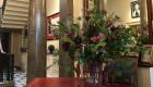 Business Reception Flowers